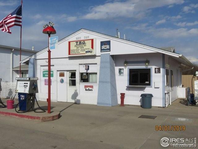 1042 Denver Avenue, Fort Lupton, CO 80621 (MLS #2812599) :: 8z Real Estate