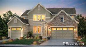7148 Hyland Hills Street, Castle Pines, CO 80108 (#2838311) :: My Home Team