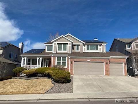 9156 Princeton Street, Highlands Ranch, CO 80130 (#2846135) :: HomeSmart