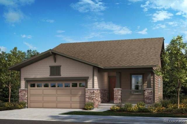 6084 N Orleans Street, Aurora, CO 80019 (#2850404) :: The Peak Properties Group