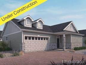 5002 N Quatar Street, Aurora, CO 80019 (MLS #2856945) :: 8z Real Estate