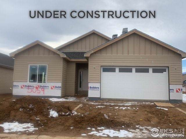5059 Long Drive, Timnath, CO 80547 (#2862334) :: The DeGrood Team