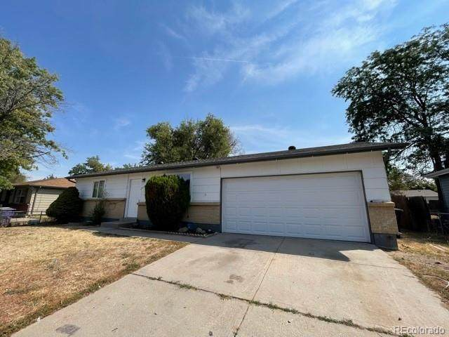 5564 Worchester Street, Denver, CO 80239 (#2866455) :: Own-Sweethome Team