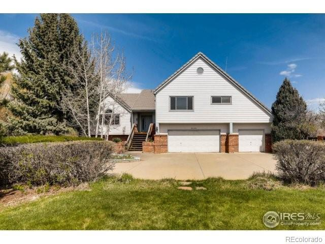 6249 Nottinghill Gate, Boulder, CO 80301 (#2867106) :: The Griffith Home Team