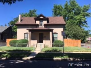 305 S Corona Street, Denver, CO 80209 (#2872537) :: Bring Home Denver