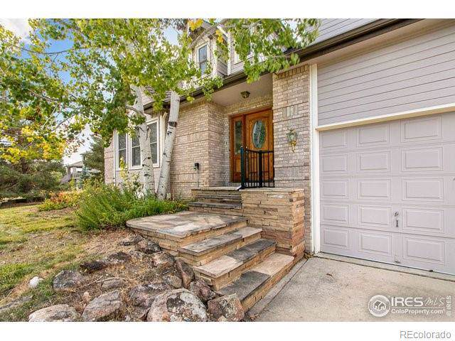 4867 Westridge Drive, Fort Collins, CO 80526 (#2885842) :: HomeSmart Realty Group