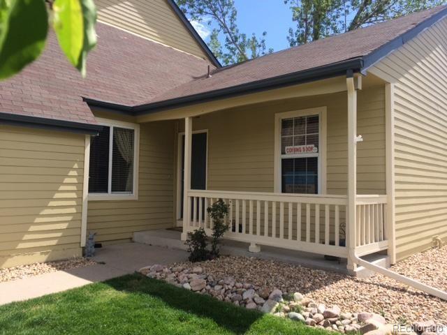 10329 W Fair Avenue F, Littleton, CO 80127 (MLS #2889495) :: 8z Real Estate