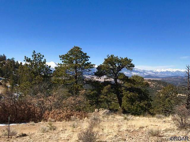 450 Alta Mira Drive, Westcliffe, CO 81252 (#2898467) :: Bring Home Denver with Keller Williams Downtown Realty LLC