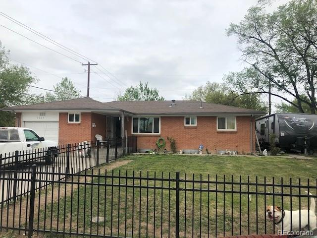 1567 W 81st Place, Denver, CO 80221 (#2906814) :: HomePopper
