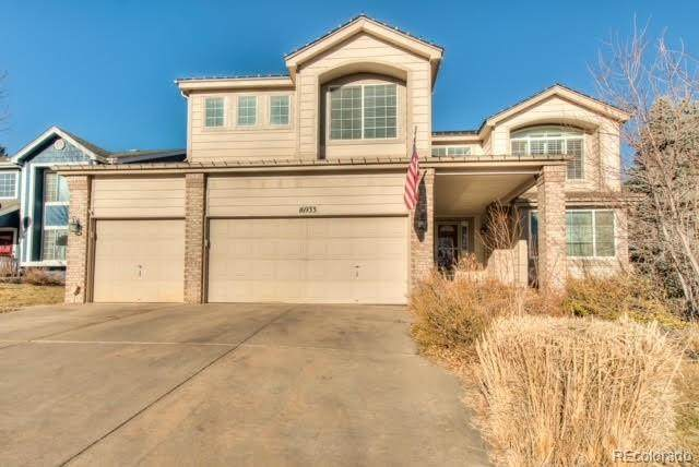 16933 Molina Place, Parker, CO 80134 (#2911058) :: Venterra Real Estate LLC