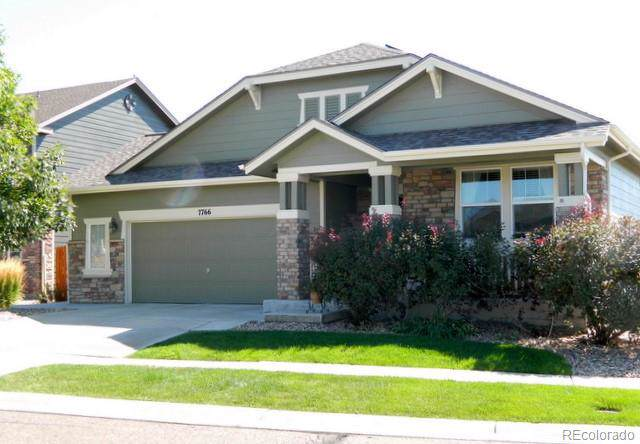 7766 E 135th Avenue, Thornton, CO 80602 (#2921307) :: Bring Home Denver with Keller Williams Downtown Realty LLC