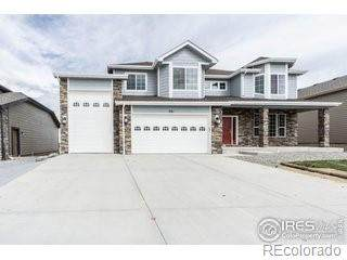 3047 Dunbar Way, Johnstown, CO 80534 (MLS #2927804) :: 8z Real Estate