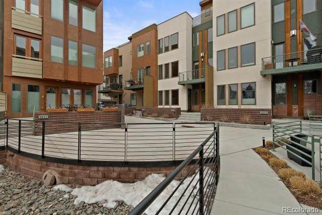 1949 W 34th Avenue, Denver, CO 80211 (#2933512) :: The Dixon Group