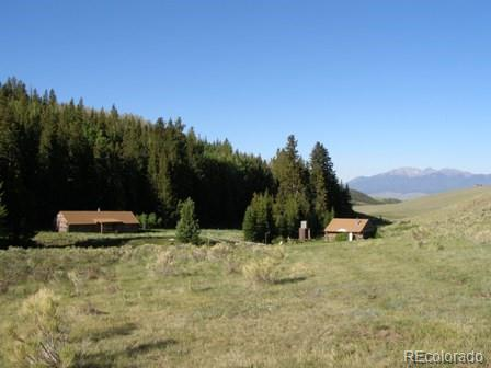 Vickerman Ranch, Westcliffe, CO 81252 (#2935794) :: The DeGrood Team