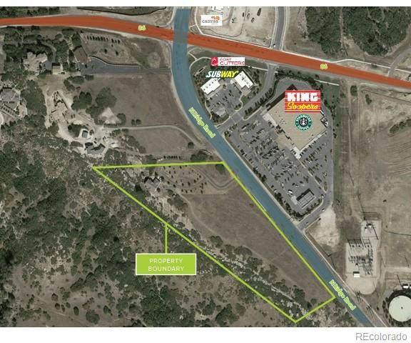 895 N Ridge Road, Castle Rock, CO 80104 (#2945215) :: James Crocker Team