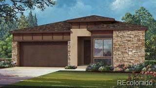 12868 Sandstone Drive, Broomfield, CO 80021 (MLS #2953121) :: 8z Real Estate