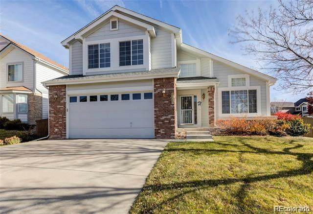 10278 Hexton Court, Lone Tree, CO 80124 (#2953560) :: Bring Home Denver with Keller Williams Downtown Realty LLC