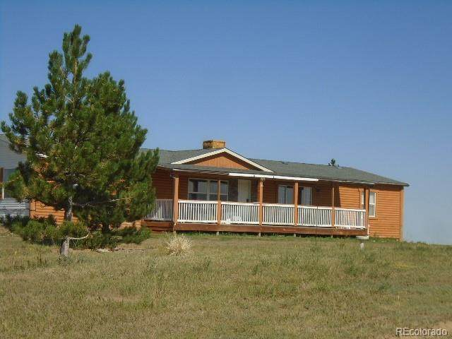 47511 County Road 101, Deer Trail, CO 80105 (#2953677) :: The DeGrood Team