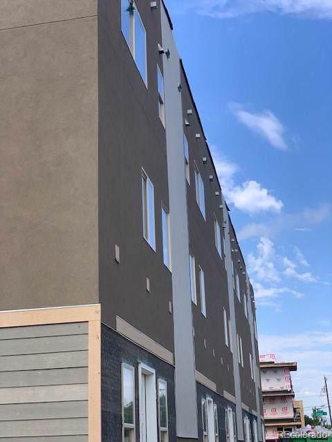 1648 Julian Street, Denver, CO 80204 (MLS #2956281) :: 8z Real Estate