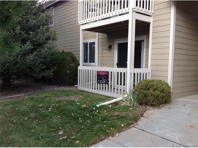 1960 S Xanadu Way #105, Aurora, CO 80014 (MLS #2962278) :: 8z Real Estate