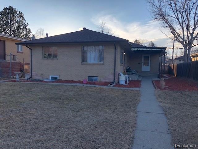 1161 Dayton Street, Aurora, CO 80010 (MLS #2967921) :: 8z Real Estate