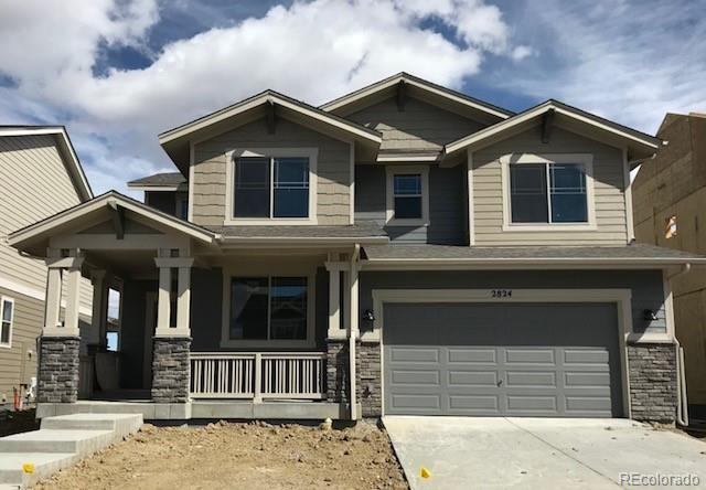 2824 Echo Lake Drive, Loveland, CO 80538 (#2978609) :: The DeGrood Team