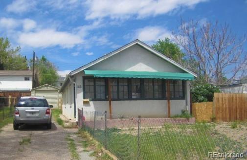 1631 E 14th Street, Pueblo, CO 81001 (MLS #2985426) :: 8z Real Estate
