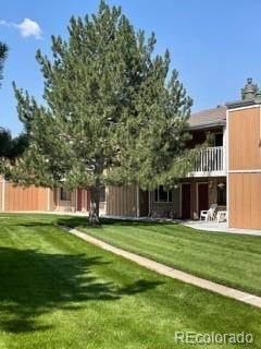 560 Vance Street D-10, Lakewood, CO 80226 (#2990311) :: The Griffith Home Team