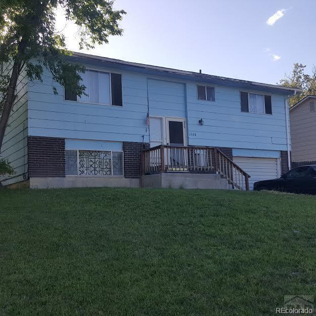 1304 Rice Avenue, La Junta, CO 81050 (MLS #2991317) :: 8z Real Estate