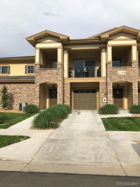 11324 Xavier Drive #203, Westminster, CO 80031 (#3002925) :: My Home Team