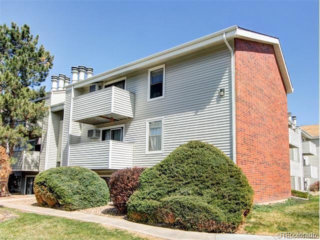 10150 E Virginia Avenue 7-303, Denver, CO 80247 (#3009945) :: The Healey Group