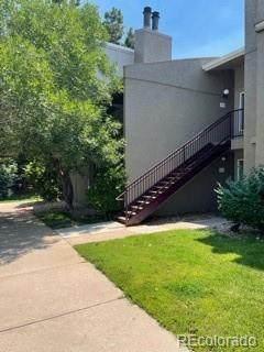 5300 E Cherry Creek South Drive #424, Denver, CO 80246 (MLS #3023713) :: Bliss Realty Group
