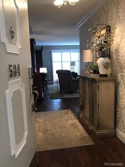 13631 E Marina Drive #504, Aurora, CO 80014 (#3026070) :: 5281 Exclusive Homes Realty