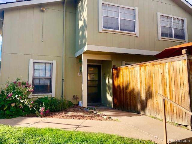 6941 S Knolls Way, Centennial, CO 80122 (MLS #3030796) :: 8z Real Estate