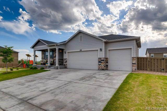 433 3rd Street, Severance, CO 80550 (#3032992) :: The DeGrood Team