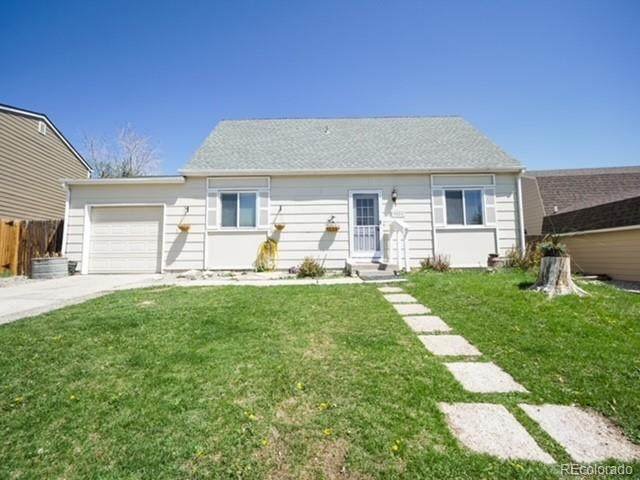 9221 W 100th Circle, Westminster, CO 80021 (#3042080) :: My Home Team