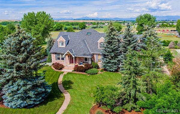 1105 Stone Mountain Drive, Windsor, CO 80550 (MLS #3044130) :: 8z Real Estate