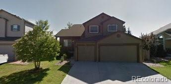 8706 Wildrye Circle, Parker, CO 80134 (#3053155) :: Colorado Home Finder Realty