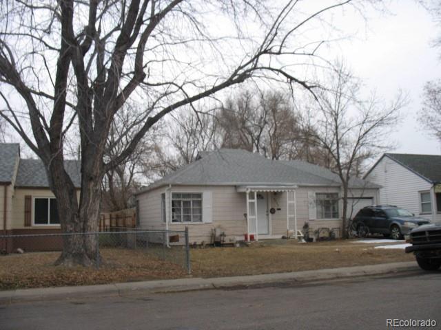 4540 S Washington Street, Englewood, CO 80113 (MLS #3061273) :: 8z Real Estate