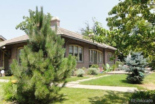 1111 E 3rd Avenue, Denver, CO 80218 (#3067774) :: House Hunters Colorado