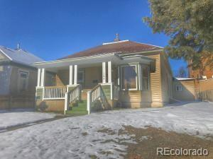 124 Colorado Avenue, Walsenburg, CO 81089 (#3068515) :: 5281 Exclusive Homes Realty