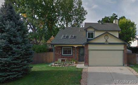 11236 W Bowles Place, Littleton, CO 80127 (#3070222) :: Mile High Luxury Real Estate
