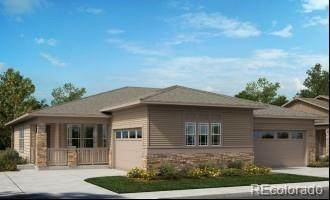 1933 Canyonpoint Lane, Castle Pines, CO 80108 (#3072312) :: The Scott Futa Home Team