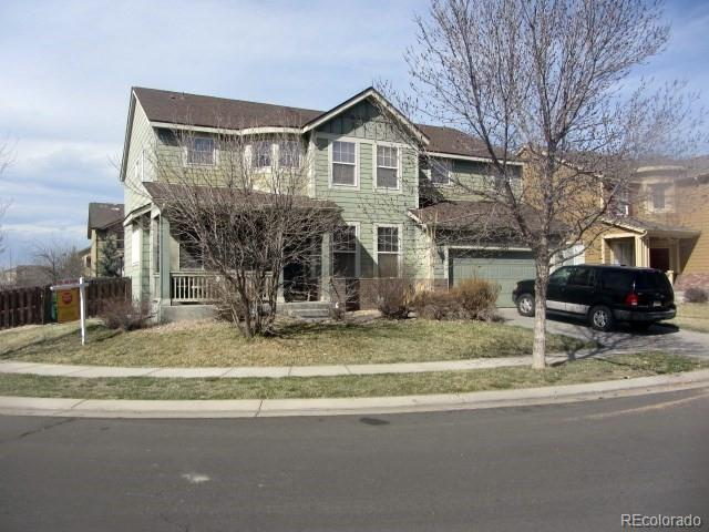 12927 E 106th Avenue, Commerce City, CO 80022 (#3085168) :: The DeGrood Team