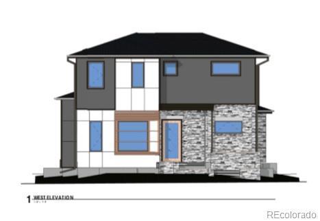 2110 S Cook Street, Denver, CO 80210 (#3086015) :: Mile High Luxury Real Estate