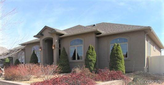 892 Overview Road, Grand Junction, CO 81506 (#3087574) :: Bring Home Denver with Keller Williams Downtown Realty LLC