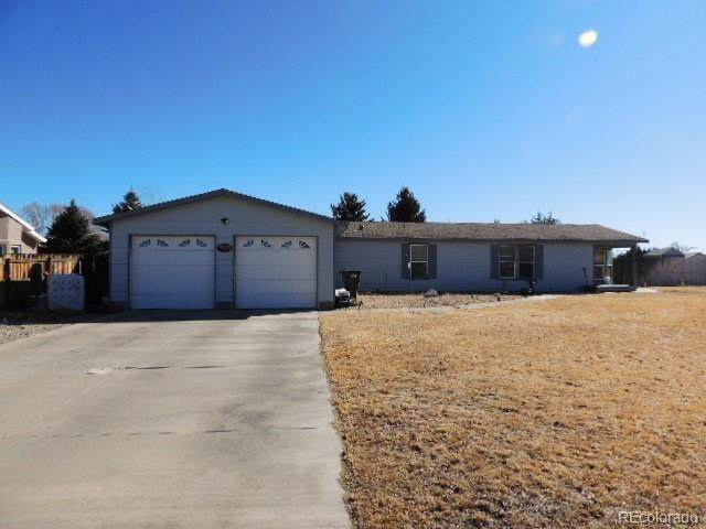 906 Park Place, Alamosa, CO 81101 (MLS #3095572) :: 8z Real Estate