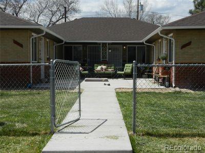 3553 Leyden Street, Denver, CO 80207 (#3123053) :: Wisdom Real Estate