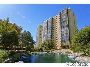 7877 E Mississippi Avenue #504, Denver, CO 80247 (#3138958) :: The DeGrood Team