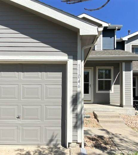 11046 Gaylord Street, Northglenn, CO 80233 (#3151394) :: Compass Colorado Realty